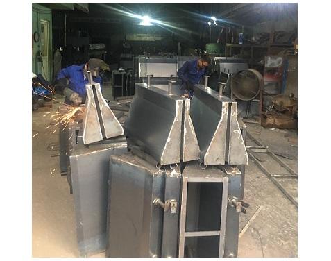 Sản xuất sản phẩm