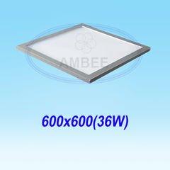 Đèn Led Panel Ốp Trần 600x600/36W