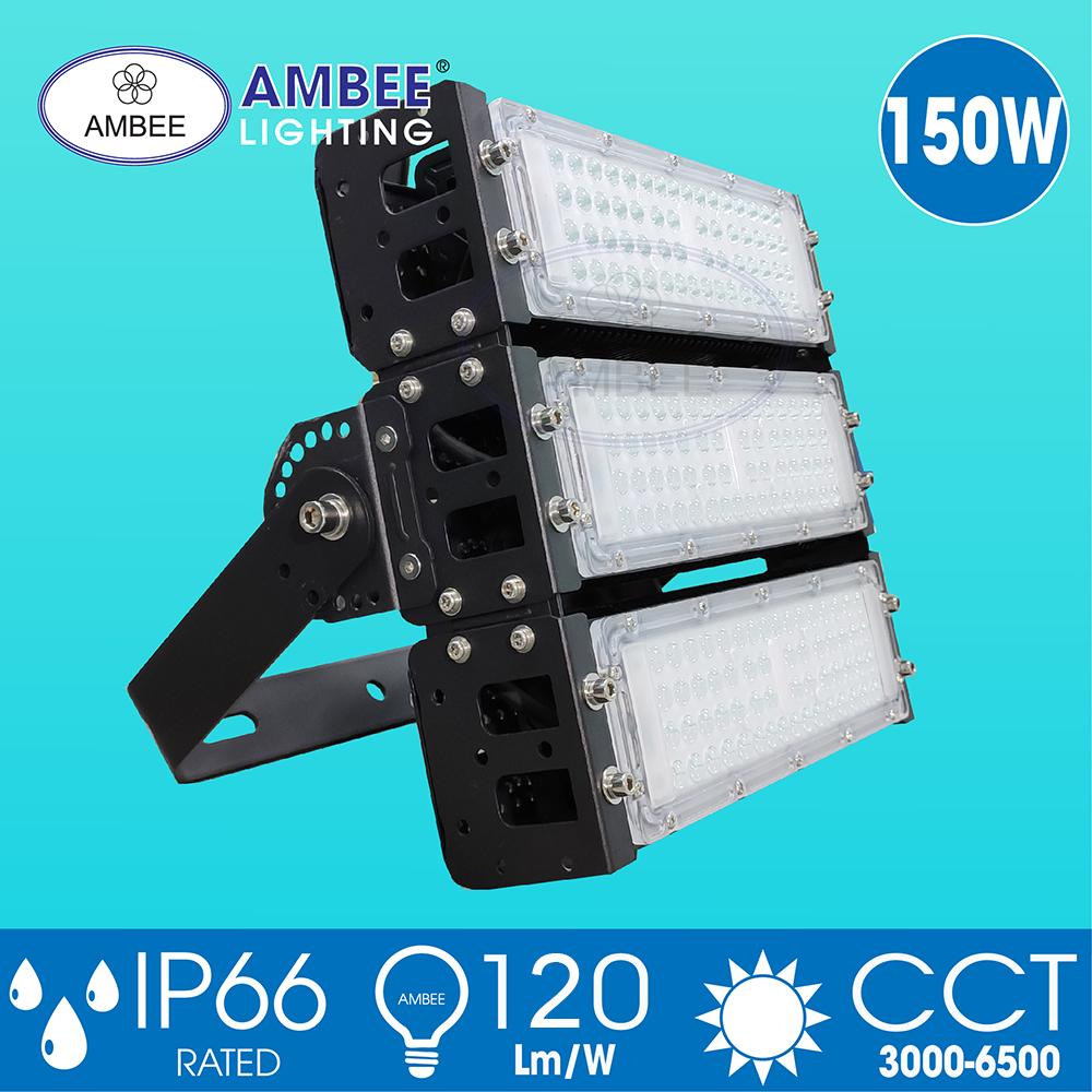 Đèn Led Pha TD06 150W