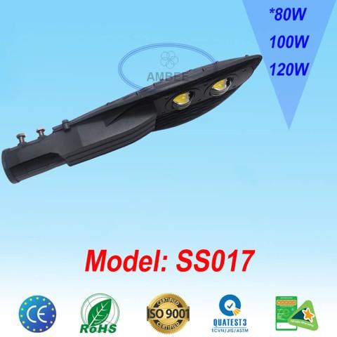 Đèn LED Đường Phố SS017 100W