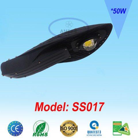 Đèn LED Đường Phố SS017 50W