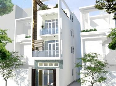 Thiết kế nhà ở riêng lẻ