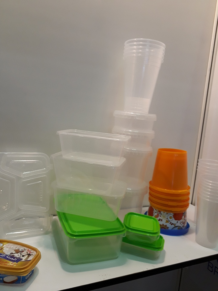 Khay, Hộp Nhựa Gia Dụng