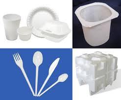 Muỗng, Nĩa Nhựa