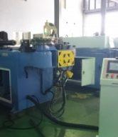 Máy Uốn Ống HPC 250-380-500SM-HTS