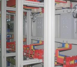 Tủ bảng điện công nghiệp