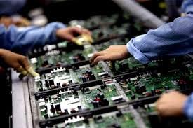 Sản xuất linh kiện phụ trợ