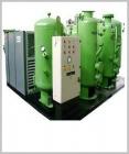 Hệ thống sản xuất khí