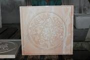 Đá trang trí khắc CNC