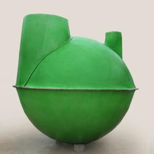 Bể biogas Đại Phát đường kính 2,4m