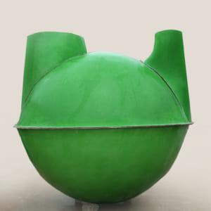 Bể biogas Đại Phát đường kính 2,25m