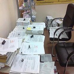 Tư vấn xây dựng quy chế văn thư lưu trữ