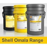 Dầu bánh răng Shell Omala S1 W 460