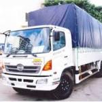 Cho thuê xe tải 8 tấn