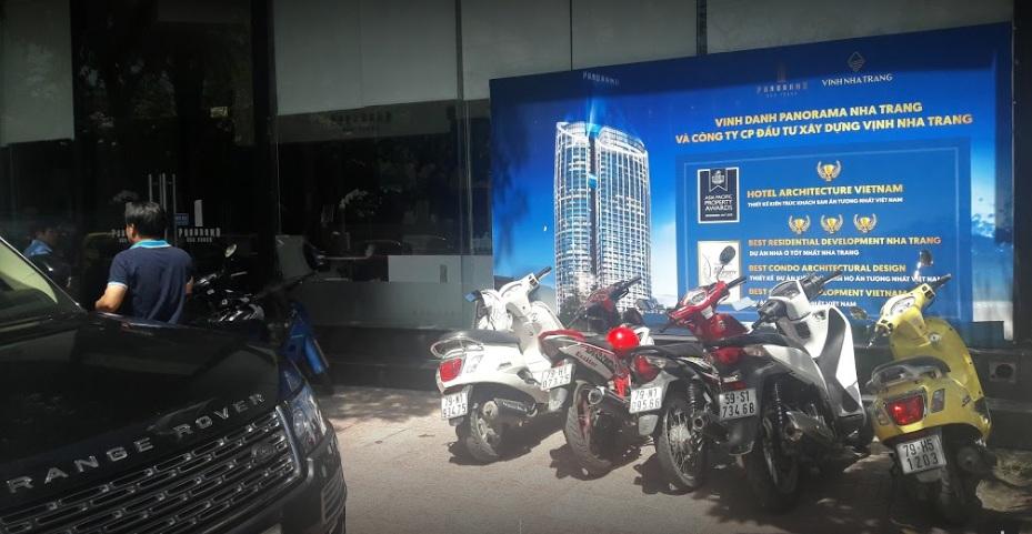 Công ty BĐS Hà Quang