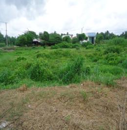 Đất hẻm Nguyễn Thông
