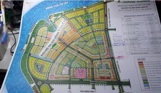 Đất mặt tiền Nguyễn Thị Hạnh , phường 6, Tp Tân An