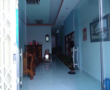Nhà mặt tiền phường 2