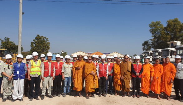 Đường quốc lộ N5 Campuchia