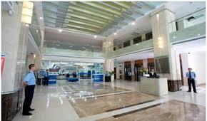 Bảo vệ Trung tâm tài chính