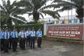 Bảo vệ công ty nhà máy xí nghiệp