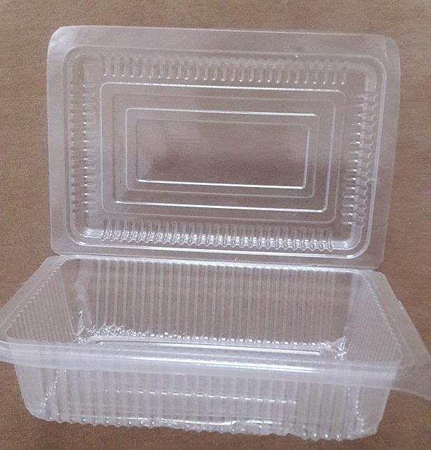 Khay nhựa định hình