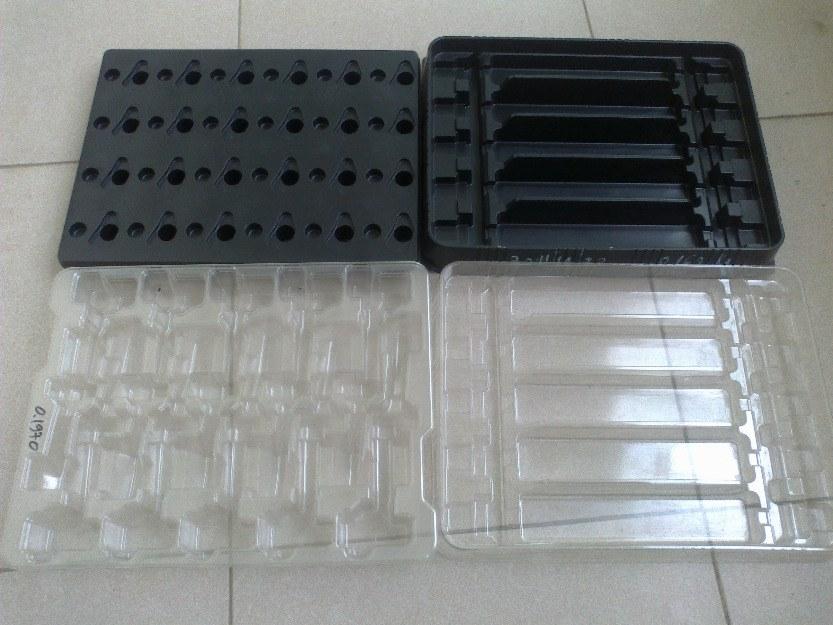 Khay nhựa tái sử dụng