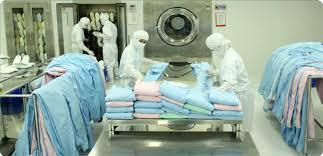 Dịch vụ giặt đồ phòng sạch