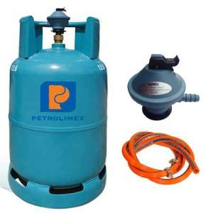 Bộ bình gas Petrolimex 13Kg