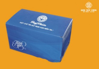 Bộ hộp quà tặng