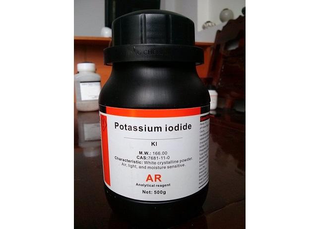 Potasium Iodide - KI