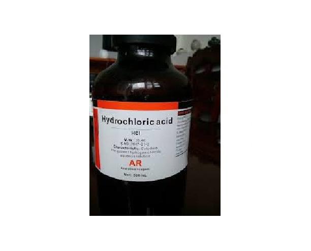 Hydrochloric Acid (HCl)