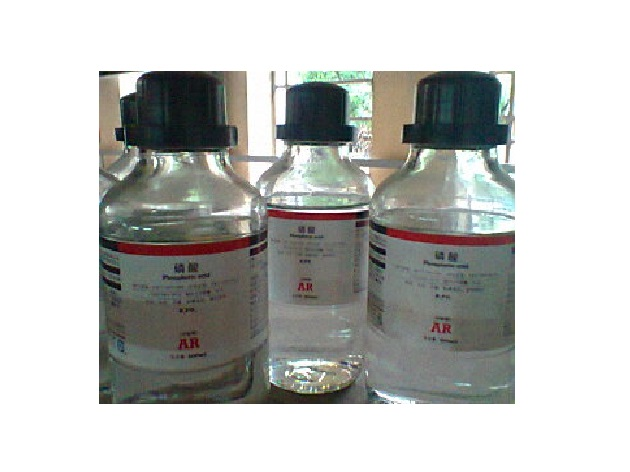 Acid phốt phoric 500ml - TQ