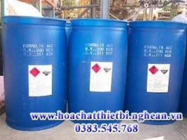 Formalin – Focmon (HCHO )