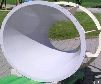 Lớp lót epoxy ST-01