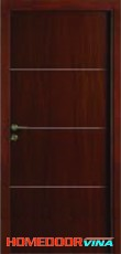 Cửa gỗ tự nhiên HD.04