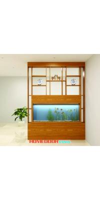 Tủ hồ cá