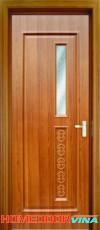 Cửa gỗ tự nhiên HD.02