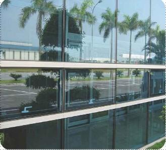 Mặt dựng Nhôm Hyundai Window