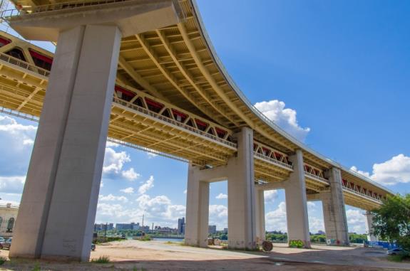 Cơ sở hạ tầng