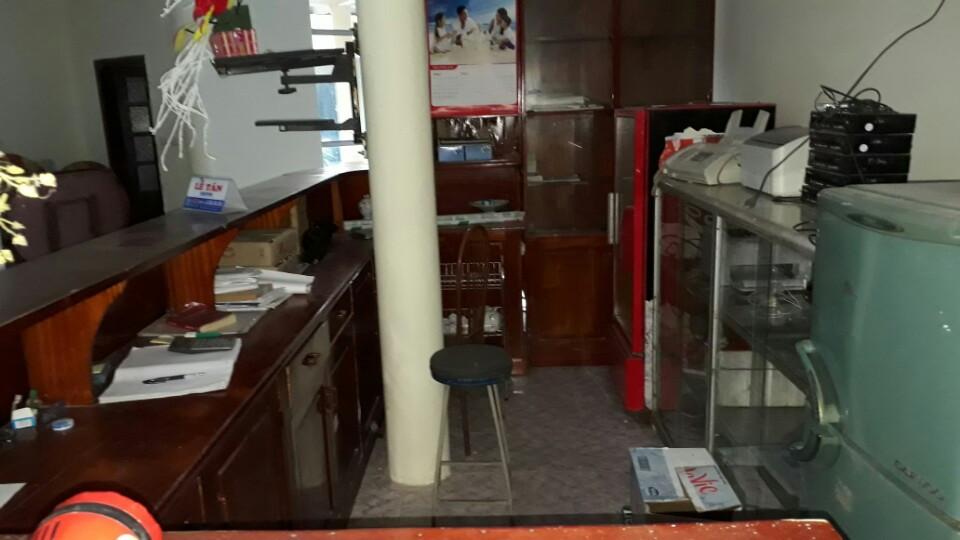 Một Số Hình Ảnh Về Khách Sạn