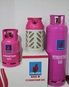 Khí Gas (LPG)
