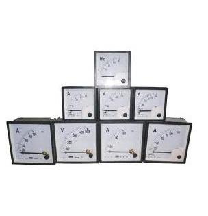 Đồng hồ Volt Ampere