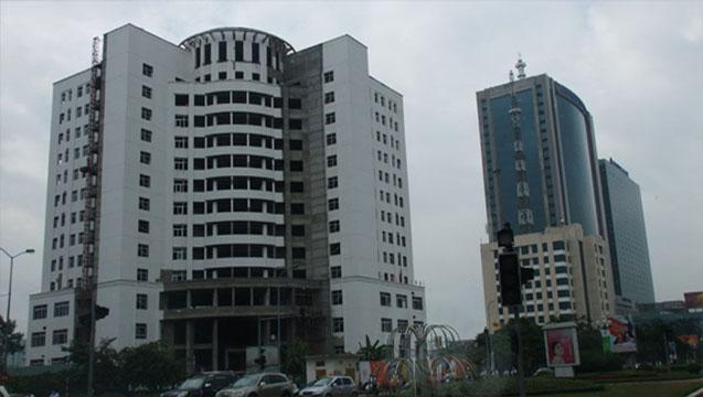 Trụ sở Bộ KHCN