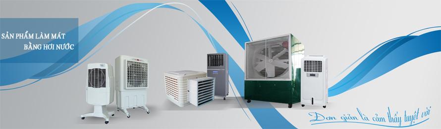 Cung cấp hệ thống làm mát Cooling PAD, Air cooler