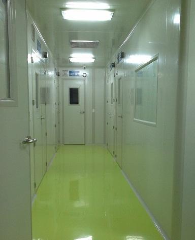 Hệ thống Panel phòng sạch