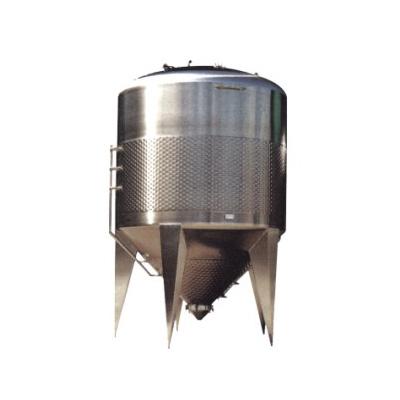 Bồn chứa nước cất