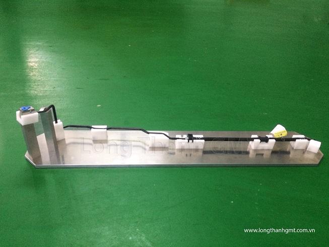 Đồ gá kiểm tra ống dẫn dầu ô tô 02
