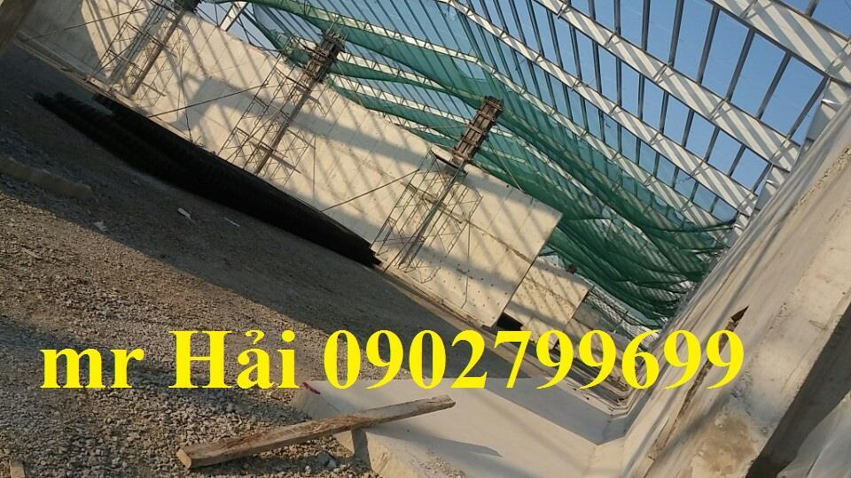 Lưới thép hàn Thiên Phú