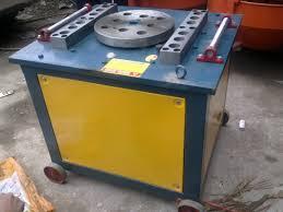 máy uốn sắt